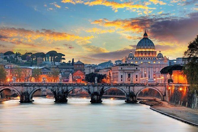 Exclusive| Early Entry Vatican Museum & Sistine Chapel Tour | VIP service