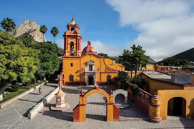 Traditional Private Cheese and Wine Tour, departing Querétaro