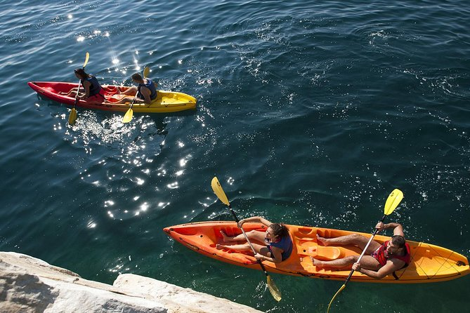 Combo tour Biking and Kayaking and La Paz Waterfall from San Jose with lunch