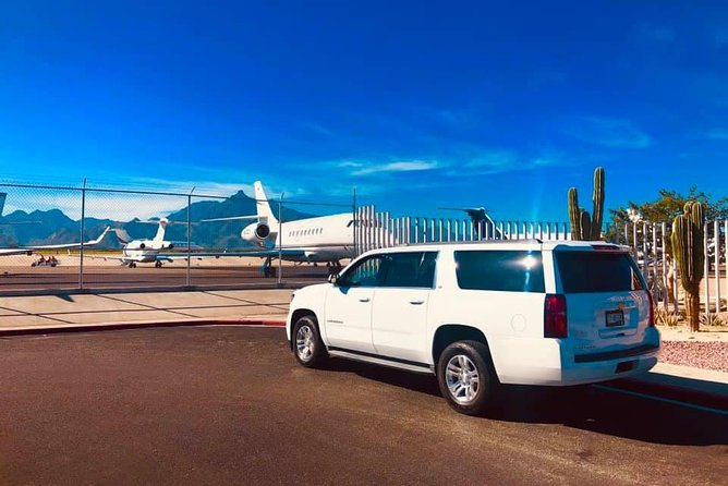 Private Transportation Los Cabos Airport