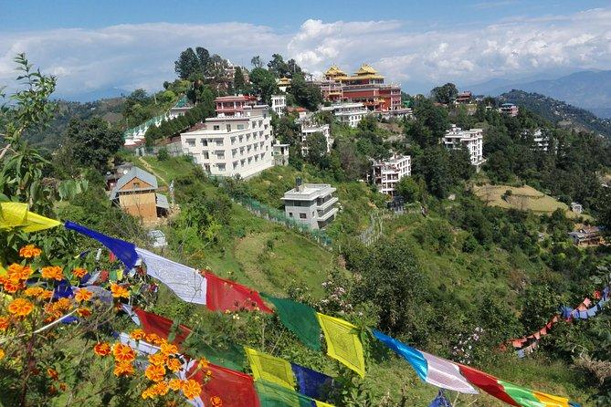 Namobuddha Hiking and Batthali Village Homestay