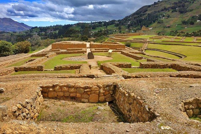 Cultural tour, 3 days, INCA EXPRESS Ingapirca - Cuenca - Cajas Nationalpark