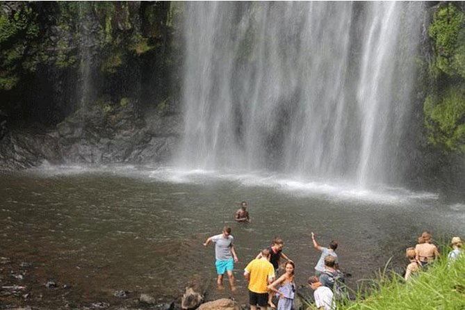 Materuni Waterfall Tour Safari