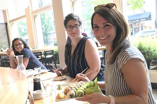 Cincinnati Ethnic Food and Culture Tour in Over the Rhine