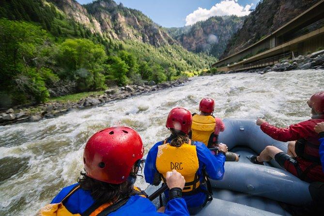 Shoshone Rapids Short Trip