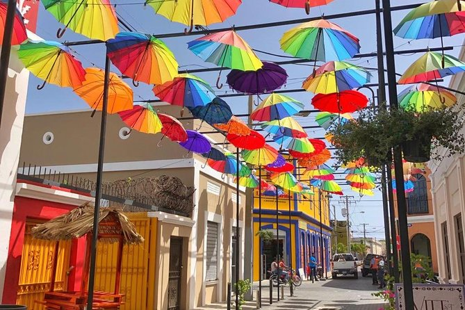 Fall in Love With Colorful Puerto Plata