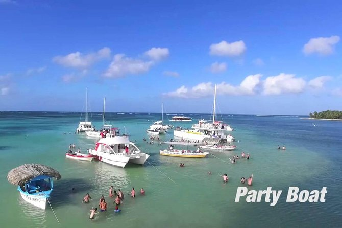 Party Boat Booze Cruise