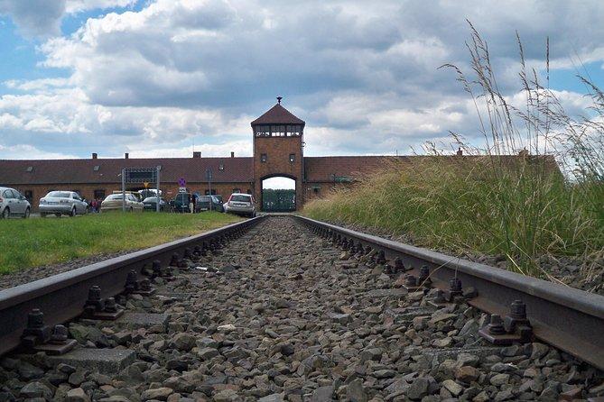 Auschwitz-Birkenau Best Value Private Tour