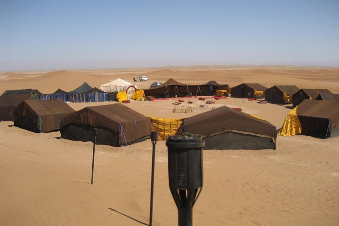 2 day desert trip morocco