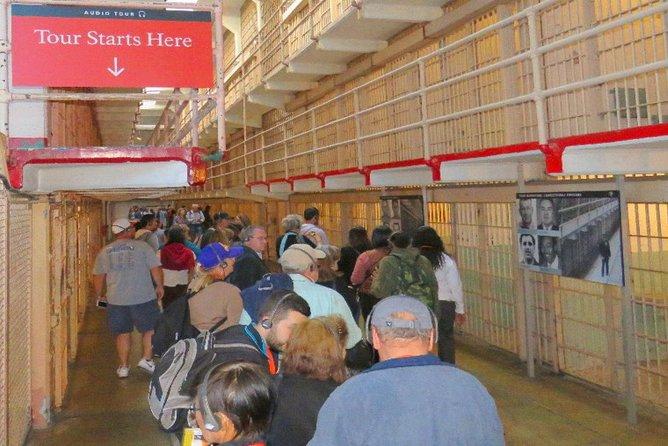 Best Alcatraz Prison Tickets & San Francisco Combo Tour