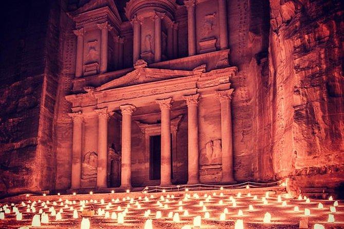 Private Sightseeing Tour in Jordan