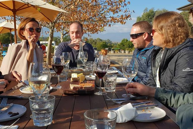 An Amazing day with Felix - Premium Yarra Valley Wine Tour