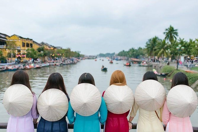 Super cheap and distinguished Ao Dai Experience in 2 hours - Ao dai retal