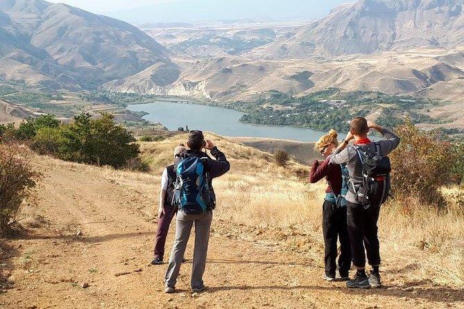 Sisian – Ltsen - Tatev Hiking and Camping Tour