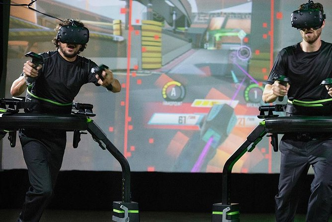 15 Virtual Minutes of Gameplay