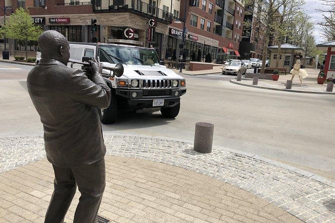 Hummer Limo Tour of Washington DC
