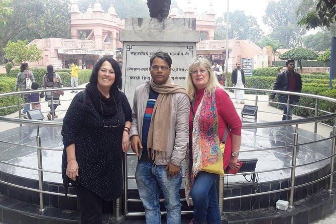 Tour Services in Varanasi India