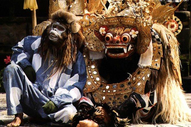 The Cultural Capital Of Bali