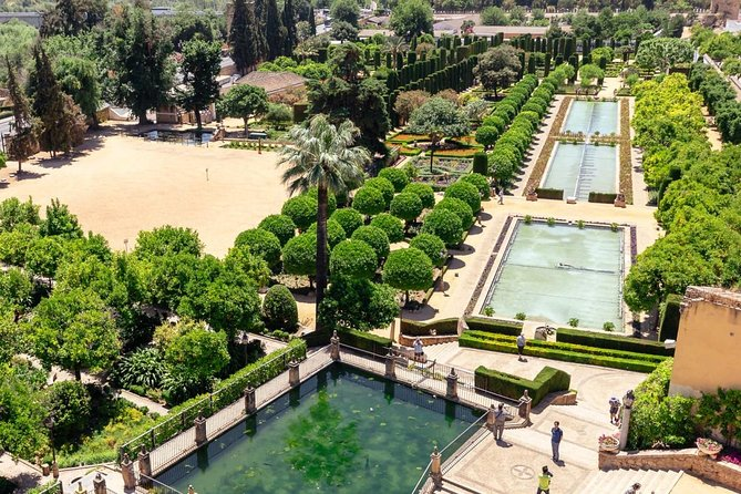 The Best of Cordoba by Train Private Day Trip
