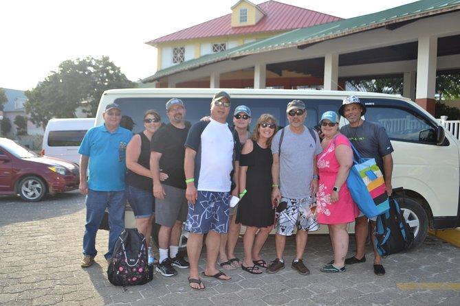 Roatan Private Group Excursion