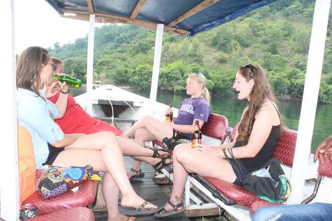 2 Day Combo Lake Kivu Cruise & Nyungwe Chimpanzee Trekking Adventure