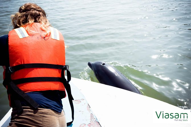 Day Trip: Mangroves, Cocoa Plantation & Dolphins (Departure from Guayaquil)