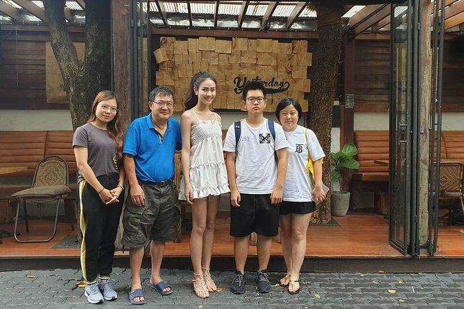 Whore Changwat Lampang