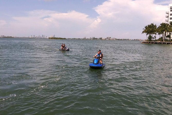 Miami Jetski Adventure