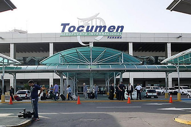 5-Hour Tour of Panama City, Panama from Tocumen Airport