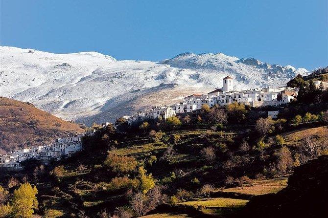 Las Alpujarras Full-Day Tour from Granada