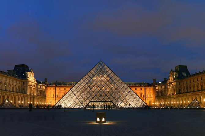 The Ultimate Louvre Express Private Tour