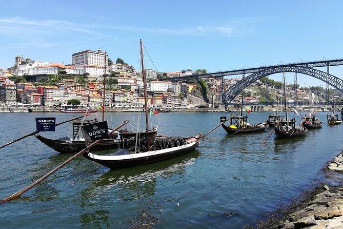 One Way Lisbon to Porto, through Fatima and Coimbra