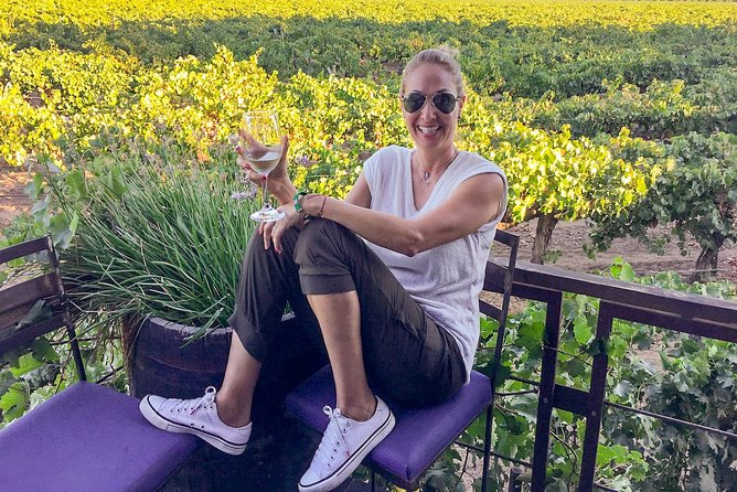 Valle de Guadalupe Off The Beaten Path Wine Tasting