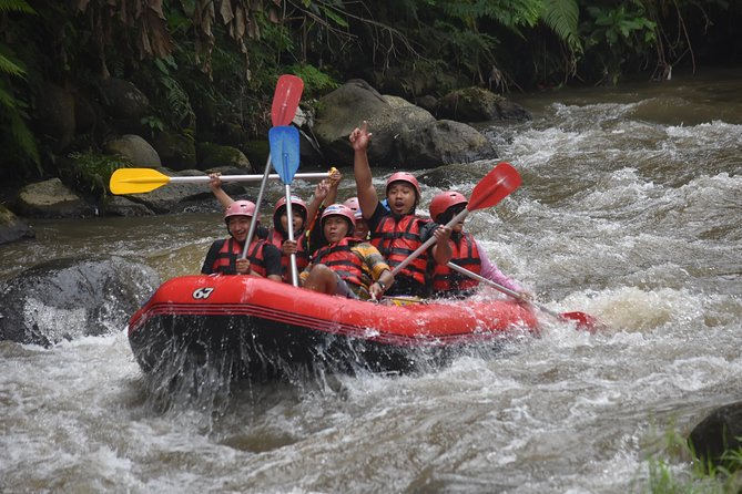 Bali Rafting Ayung River Ubud Provided By Ubud Bali White Water Rafting Adventure Gianyar Regency Tripadvisor