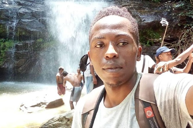 Uluguru Mountain Hiking