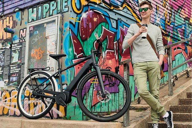 Amazing Vienna on Electric Bike