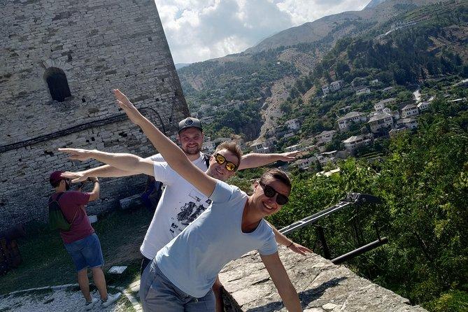 Ksamil, Blue Eye, Gjirokaster, Sarande - Private Tour - HighLights of Albania