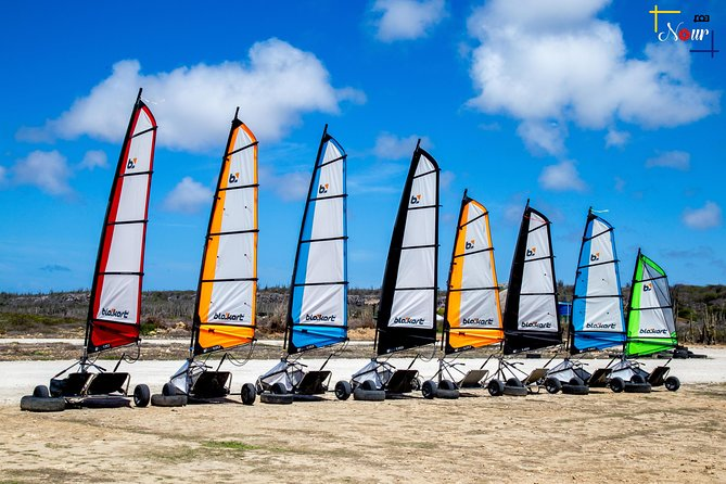 Bonaire Landsailing Adventures