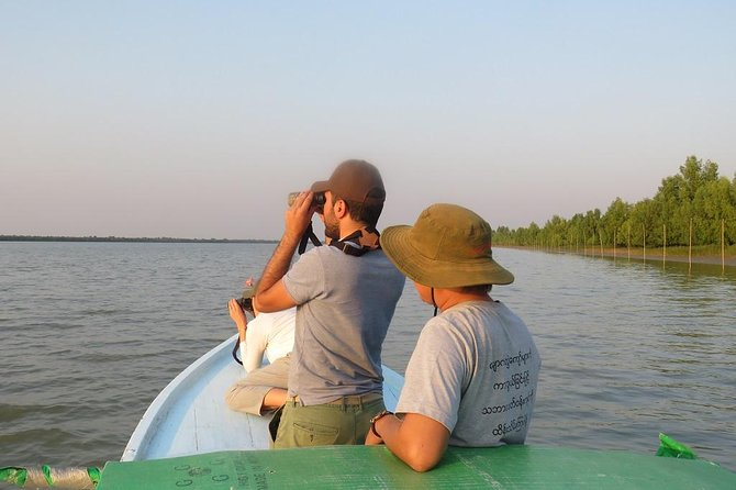 Myanmar Bird Watching Tour to Ayeyarwaddy Region ( 1 N 2 D )
