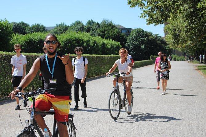 Munich Small-Group Bike Tour