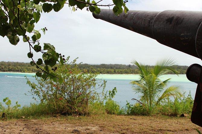 Private Island Tour by ATV / QUAD