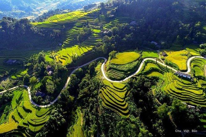 Ha Giang Loop Motorbike Tour - 2 Days 1 Night