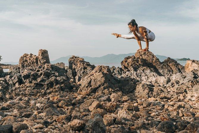 Morning Meditation & Yoga with Era