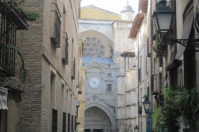 Toledo, Magical Town, World Heritage