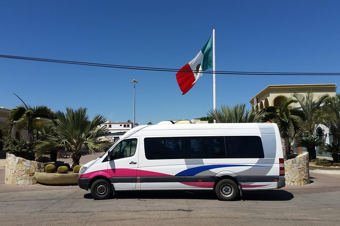 One way Transportation to Hotels or to the Airport