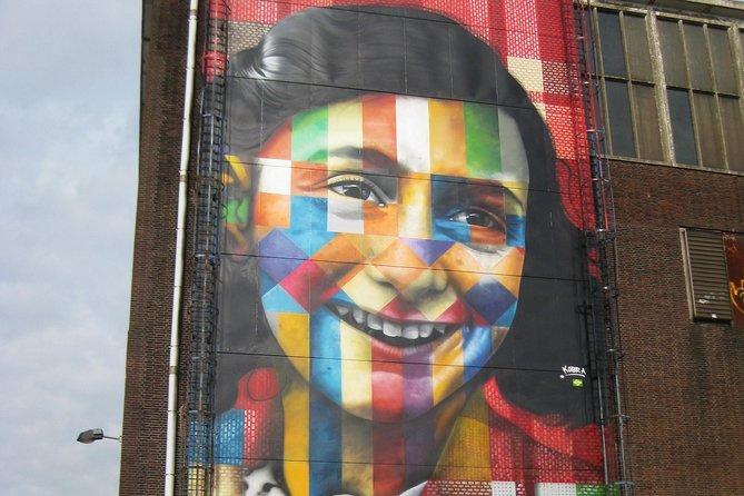 Amsterdam: Anne Frank walking tour