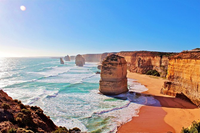 3 Day Private Tour Of Phillip Island, Great Ocean Road & Mornington Peninsula