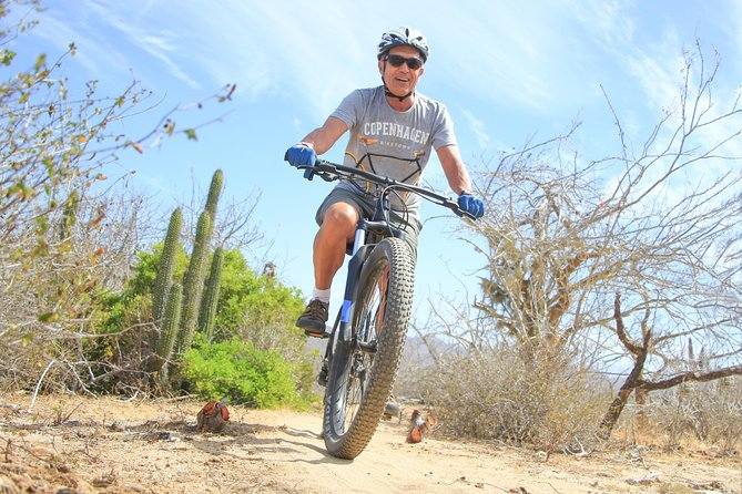 Los Cabos Mountain Bike Adventure and Eco-Farm