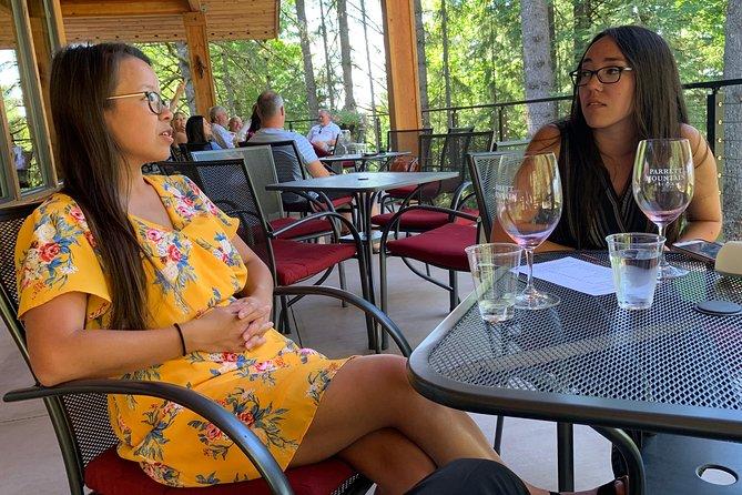 Luxury, All Inclusive, Willamette Valley Wine Tour