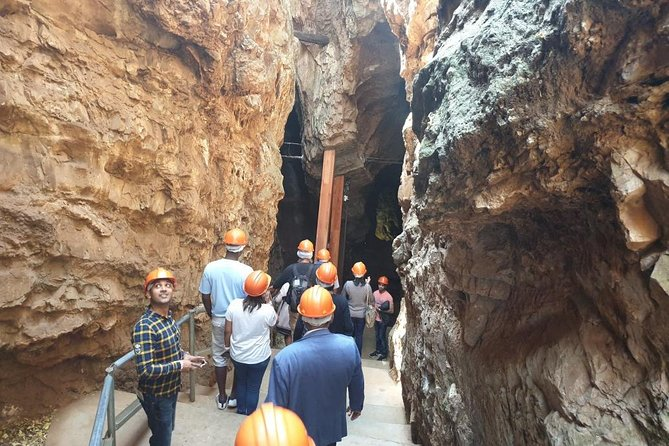 Full-Day Cradle of Human Kind Tour from Johannesburg - Origin of Human Kind Tour